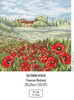 Tuscan Retreat